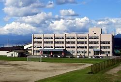 北海道立江差高等学校