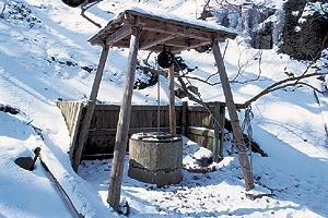 北前船飲用井戸